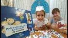 Hobi Eğitim Dünyası Paş Tamamlama Kartları Üç Parçalı, hafıza geliştiren oyuncaklar, toys unboxing