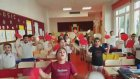 İzmirin Dağlarında Çukurova Bilfen Mektebim Okulu Öğretmen Ceyda Nesrin Girginer