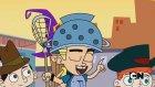 Johnny Test 6.Sezon 13.Bölüm (Johnny Cadılar Bayramını Kurtardı-Johnny'nin Zombi Bombası)/Tek Parça
