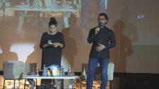 Aamir Khan'ın Ankara'da Hayranlarıyla Buluşması