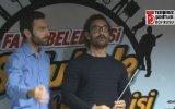 Aamir Khan'ın Sulukule Korosuna Şeflik Yapması