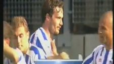 Bir Maçta 7 Gol Atmak - Afonso Alves