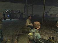 Half Life 2 Episode 2 - Npcler Arasındaki Diyalog