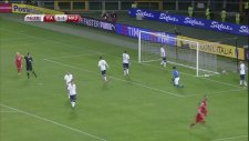 İtalya 1-1 Makedonya (Maç Özeti - 6 Ekim 2017)