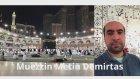 Kabe Makamı Yatsı Ezanı. Azan İsha Makkah - Youtube. Muazzin Metin Demirtas.sheikh Ali Mullah Makkah