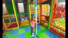 Özdilek Avm Oyunevinde Te Oyunlar Yerden Yüksek, Körebe, Saklambaç , Eğlenceli Çocuk Videosu