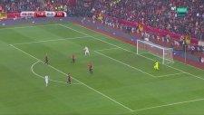 Türkiye 0-3 İzlanda (Geniş Özet - 6 Ekim 2017)