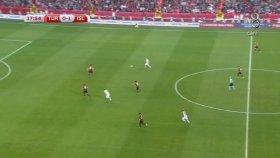 Türkiye 0-3 İzlanda (Maç Özeti - 06 Ekim 2017)
