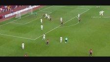 Türkiye 0-3 İzlanda (Maç Özeti - 6 Ekim 2017)