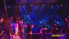 Amnesia Ibiza Dancers at Espuma PartyHD