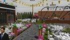 Düğün Salonu Kır Düğünü Proje Örneği Kıl Çadır Restoran Kafe