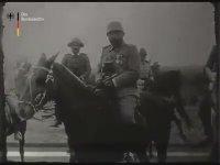 Filistin Cephesi - Cemal Paşa - Gazze (1917)