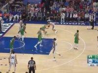 Furkan Korkmaz - NBA'de Ters Smaç