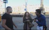 Survivor Taner  Öpüşme Cezalı Oyun  Belarus