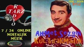 Ahmet Sezgin - Kul Bırakmadın