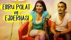 Ebru Polat Falıma Baktı ve Yorumları Okudu