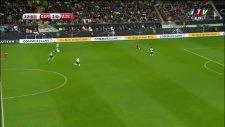 Ramil Sheydaev'in Almanya'ya attığı gol