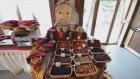 Açık Büfe Kahvaltı | Kapadokya Hill Hotel & Spa