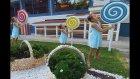 Anadolu Oyuncak Müzesi Park Bölümü, Oyuncak Tren , Eğlenceli çocuk videosu