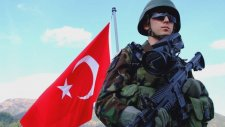 Asker Oldum Giydim Yelek...