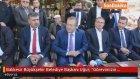 """Balıkesir Büyükşehir Belediye Başkanı Uğur: """"Görevimizin Başındayız"""""""