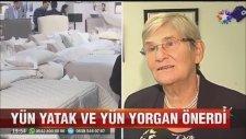 Canan Karatay: Modern Yataklar Ağrı Sebebi