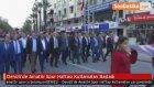 Denizli'de Amatör Spor Haftası Kutlamaları Başladı