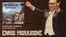 Ennio Morricone - Come una sentenza - C'era Una Volta Il West (1968)