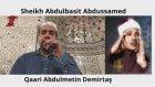 Hafız Metin Demirtaş. Amazing imitation Sheikh Abdussamed. Şeyh Abdussamedin izinden ÂMENERRASULU.