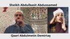 Hafız Metin Demirtaş. Defalarca dinleten Kuran tilaveti. Şeyh Abdussamedin izinden ÂMENERRASULU.