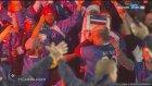 İzlanda'da Dünya Kupası Sevinci