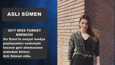 Son 10 yılın Miss Turkey Birincileri ve Yer Aldığı Projeler 2017