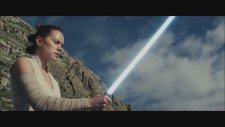 Star Wars: Son Jedi (2017) Fragman #1