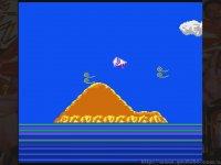 Takeshi's Challenge - Atari Oyunu