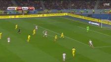 Ukrayna 0-2 Hırvatistan (Maç Özeti - 9 Ekim 2017)