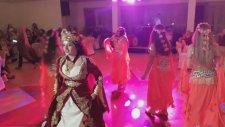 Erik Dalı Gevrektir - Nedimelerle Harika Kaşık Dansı