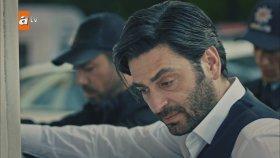 İlyas ve Yaşar Polis'e Yakalanıyor - Eşkıya Dünyaya Hükümdar Olmaz 75. Bölüm (10 Ekim Salı)