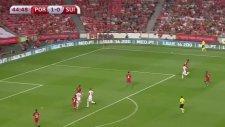 Portekiz 2-0 İsviçre (Maç Özeti - 10 Ekim 2017)