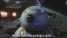 Star Wars: Son Jedi (2017) Türkçe Altyazılı Fragman
