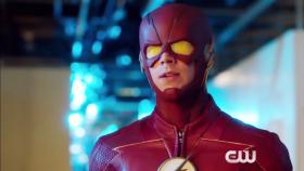 The Flash 4. Sezon 2. Bölüm 2. Fragmanı