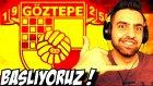 Ümıdı Ailesi Geri Döndü ! Süper Lig Kariyer #1