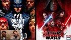 Alt Medya #26 - Justıce League & Star Wars Fragman Değerlendirmesi!