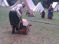 Geleneksel Viking Oyunu