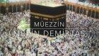 Kabede muhteşem ezan. Canlı ezan dinle. Müezzin Metin Demirtaş. Azan Makkah live. Sheikh Ali Mullah