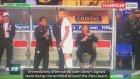 Kolombiyalı Futbolcu Falcao, Maçta Rakiple Konuştu: Sonuç İşimize Yarar, Atak Yapmayın