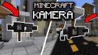 Minecraft'ta Kamera !!