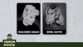 Muazzez Abacı, Emel Sayın - Maksim Gazinoları Assolistleri, Vol.2 (Full Albüm)