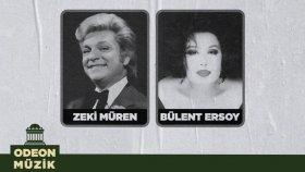 Zeki Müren, Bülent Ersoy - Maksim Gazinoları Assolistleri, Vol.1 (Full Albüm)