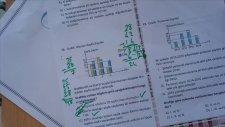 6. Sınıf Matematik Veri Analizi Kazanım 9.Test