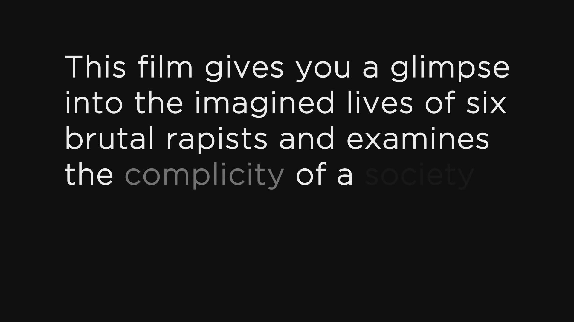 Anatomy Of Violence (2016) Fragman | İzlesene.com